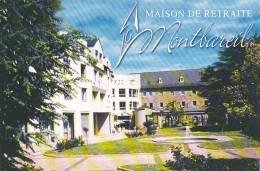 21658 Maison Retraite Montbareil, 16 Rue Notre Dame, Saint Brieuc -communicolor - Saint-Brieuc
