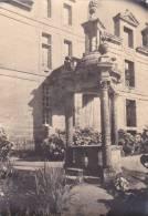 21659 Chateau De Kerjean, Finistere, Service Commercial Monument Historique, 1949 -puits