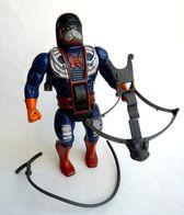 FIGURINE MAITRES DE L´UNIVERS - HE-MAN -  MOTU - MASTER OF UNIVERSE -  TURBOR - DRAGSTOR - Maestros Del Universo