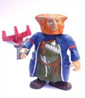 FIGURINE MAITRES DE L´UNIVERS - HE-MAN -  MOTU - MASTER OF UNIVERSE -  GWILDOR - Maestros Del Universo