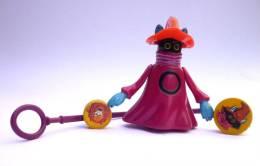 FIGURINE MAITRES DE L´UNIVERS - HE-MAN -  MOTU - MASTER OF UNIVERSE -  ORKO RARE (1) - Maîtres De L'Univers