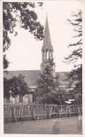 21669 Photo Format Cpa, Hampton Lucy, Warcwishire ? Straffordon ...  Church 13x8cm