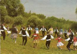 "HONGRIE-Hungary - Tape Nepviselet Volkstracht Peasant Costume ( Philatélie Timbre Stamp "" MAGYAR POSTA "")* PRIX FIXE - Hungary"