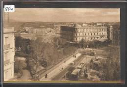 ALGERIE - ORAN - TRAMWAY - TB - Oran