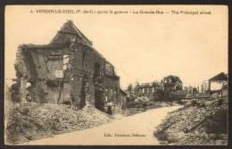 France Vendin-le-Vieil      #7747 - Lens