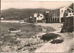 ALGAJOLA -le Petit Port - Cpsm Gf - Non Classés