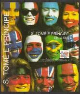 SAO TOME AND PRINCIPE 1993  World Cup Football USA - World Cup
