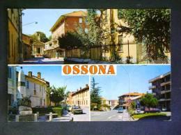 LOMBARDIA -MILANO -OSSONA -F.G. LOTTO N°239 - Milano