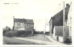 MOMALLE (4350) Le Cornet - Remicourt