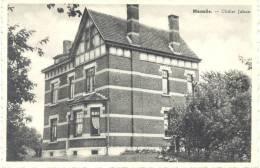 MOMALLE (4350) Chalet Jabon - Remicourt