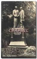 CPA Koln Kolping Denkmal - Köln