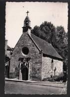 SAINTE ANNE DU HOULIN 22 - La Chapelle -  CPSM Dentelée GF (1954) A Priori Rare (0 Sur Le Site) N° 1 - Côte D'Armor - Other Municipalities
