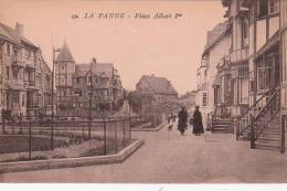 La Panne 480: Place Albert Ier - De Panne