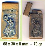 Tobacco - Old Lighters, Khi9ht - Rider - Werstern - Horse - Cowboy - Other