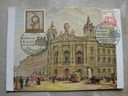 Berlin Postmuseum  -      D95269 - Poste & Facteurs