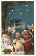 Image Publicitaire - LIEBIG - Constellations - La Grande Ours - Publicité