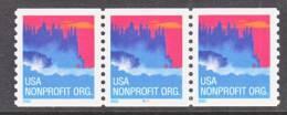 U.S. 3775 X 3  Plate  B 111  Date  2003   **  SEASIDE - Coils (Plate Numbers)