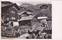 Val D'Hérens : EISON : Carte Animée - VS Valais