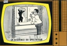 ALEXANDRE...LA SEQUENCE DU SPECTATEUR...CPSM GRAND FORMAT - Alexandre