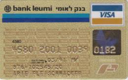 Bank Cards TR1 - Cartes De Crédit (expiration Min. 10 Ans)