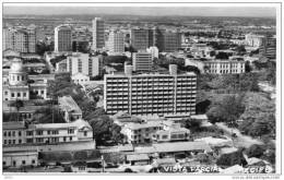 CPSM  -  RECIFE  -  VISTA  PARCIAL - Recife