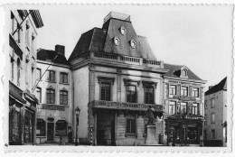Soignies: L' Hôtel De Ville. - Soignies