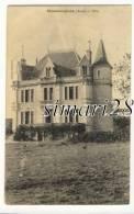 MOUSSOULENS - VILLA - France