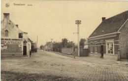 Kerselaere - Linden - Oudenaarde