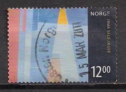 Norwegen  (2009)  Mi.Nr.  1672  Gest. / Used  (ba28) - Norwegen