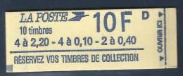 CARNET LIBERTE 1501 Carnet à Composition Variable - Carnets