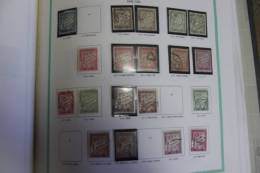 Lot 19 Timbres -taxe  1893_1935 - Postage Due
