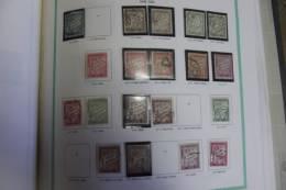 Lot 19 Timbres -taxe  1893_1935 - Taxes