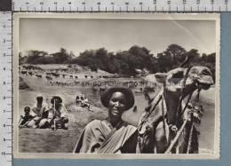 R9310 SOMALIA ABBEVERATA SULL'UEBI SCEBELI  Scritta - Somalia