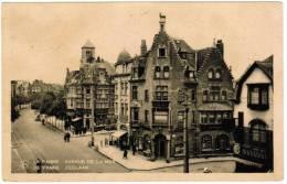 De Panne, La Panne, Avenue De La Mer, Zeelaan (pk8910) - De Panne