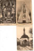 - NOTRE -DAME-DE LIESSE - Lot De 11 CP  TOUTES SCANÉES - Cartes Postales