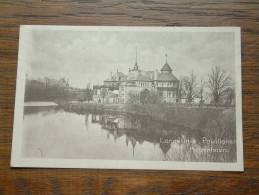 Langelinie Pavillonen Kobenhavn / Anno 1935 ( Zie/voir Foto Voor Details ) !! - Danemark