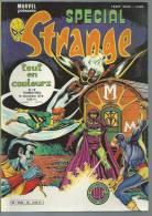 SPECIAL STRANGE  N° 18  -   LUG  1979 - Strange