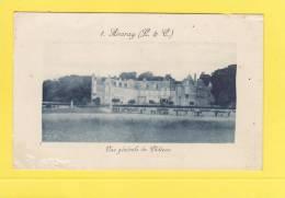 CPA - AVARAY - Vue Générale Du Chateau - Edition Dupuy, Hotelier - Unclassified