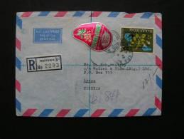 == Siera Leone ,  R-cv. 1966 - Sierra Leone (1961-...)