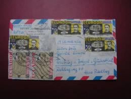 == Ecuador, 1965 Cv. - Ecuador