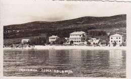 CROATIE ... CRIKVENIRA ... CESKA KOLONIJA - Croatia