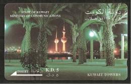 TK - KUWAIT - Kuwait