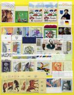 GERMANIA GERMANY 1997  -  MNH ** - [7] West-Duitsland