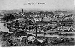 MEZIERES    PANORAMA - Charleville