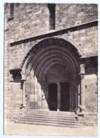MAURIAC - N° 106 - BASILIQUE NOTRE DAME DES MIRACLES - LE GRAND PORTAIL - Mauriac