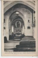 THIZY - Le Château - Ancienne Chapelle Des Sires De Beaujeu - Thizy