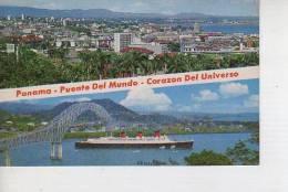 CIUDAD DE PANAMA     PANAMA   OHL - Panama