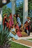 BALLET DE REINA MENCHACA   OHL - Paraguay