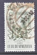 Venezuela  C 417   (o)  ARMS Of  LARA - Venezuela
