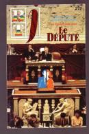 BT J  Bibliothèque De Travail 272 Le Député - Livres, BD, Revues